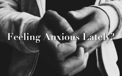 Here Are a Few Simple Ways to Overcome Anxiety Everyday