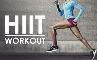 What Is HITT & Why Does It Work?