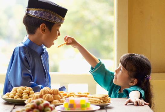 5 Ways To A Healthy Ramadan