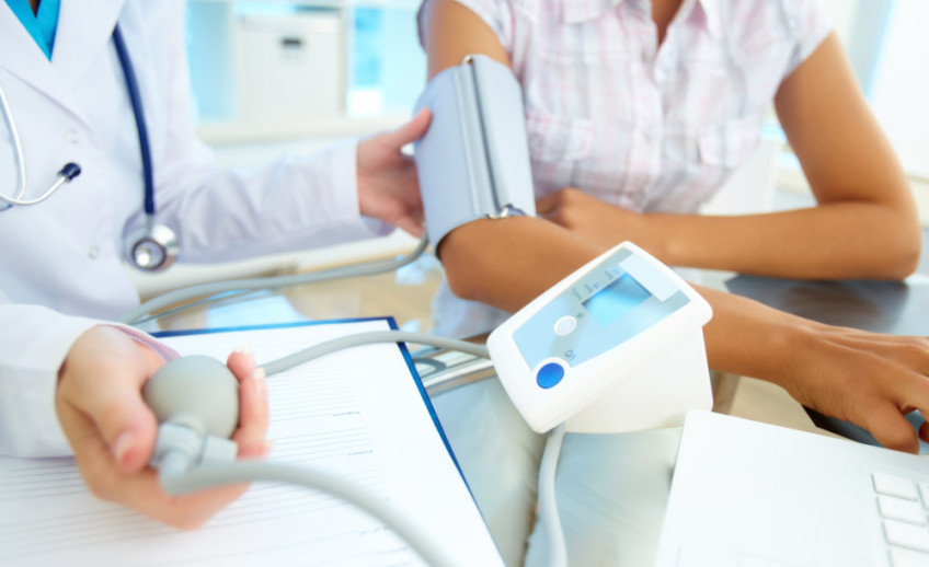 WHY YOU SHOULD GET HEALTH SCREENINGS