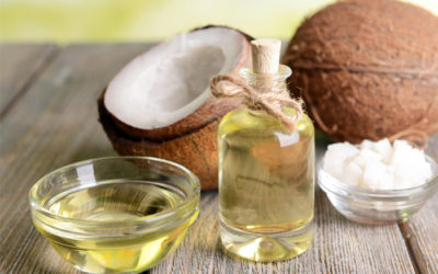 So… Is Coconut Oil Actually Good Or Bad For You?