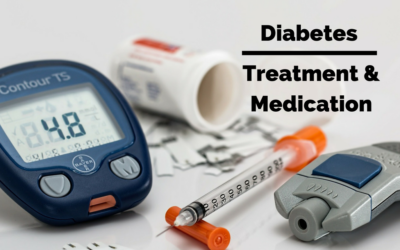 Type 2 Diabetes Treatment and Medication