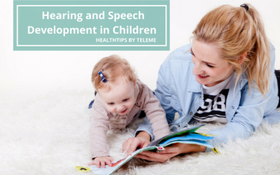 Hearing and Speech Development in Children