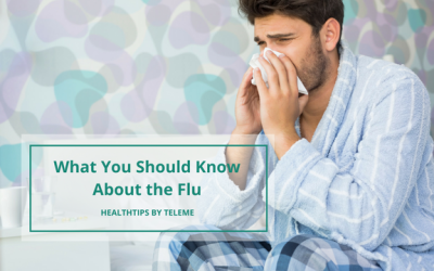 What You Should Know About the Flu