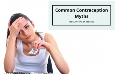 Common Contraception Myths