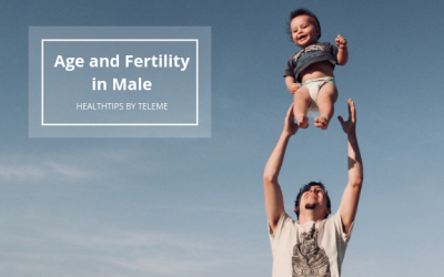 Age and Fertility in Male