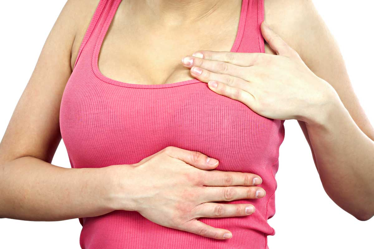 Breast Lump: What Should I Do?