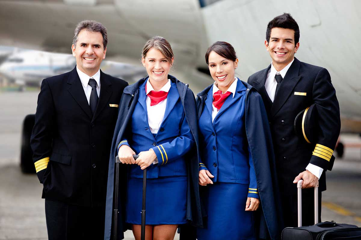 Dating 101 for Cabin Crew: How to Make Relationships Work With Your Partner