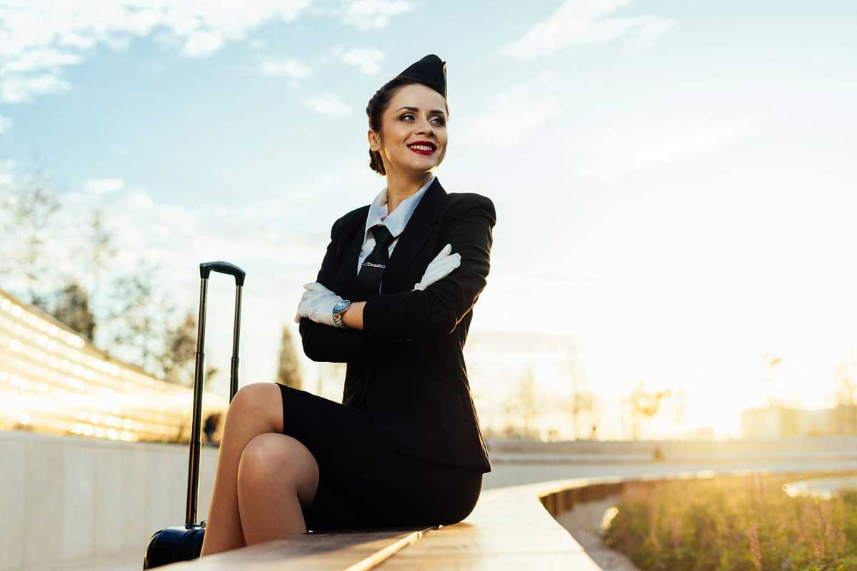 Choosing between Relationship and Career Choice as Cabin Crew