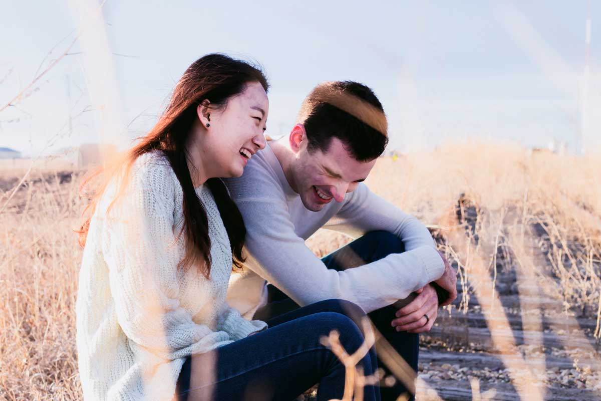 Being Away from Home Does Not Ruin Relationships