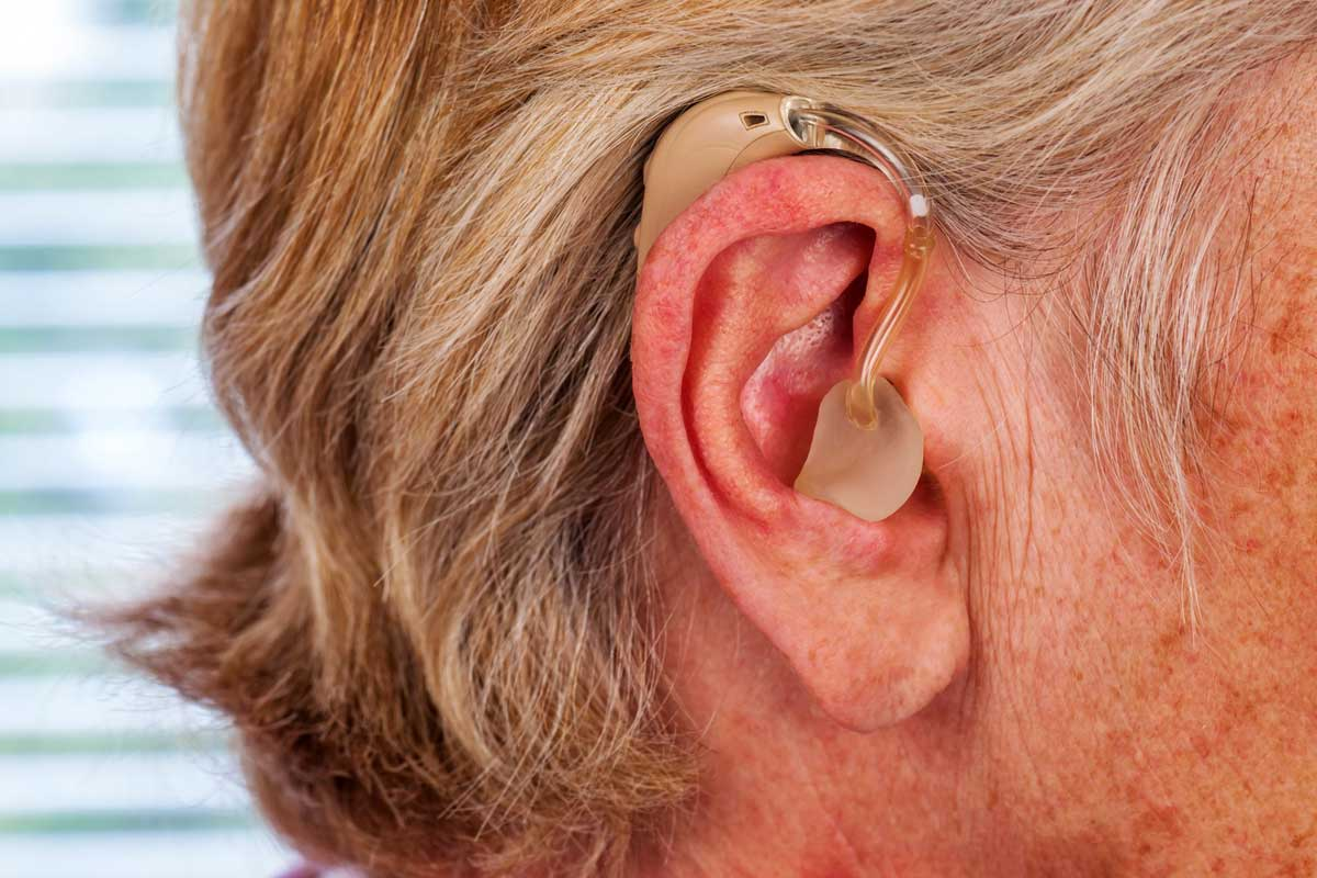 Why Should You Go For Hearing Test?