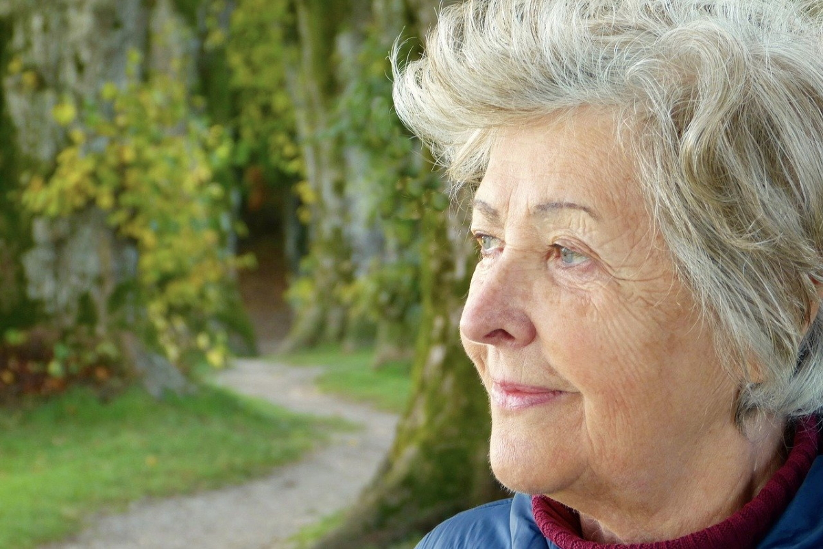 HEALTHY AGEING: HAVE A PURPOSE, DREAM AND GOAL IN LIFE