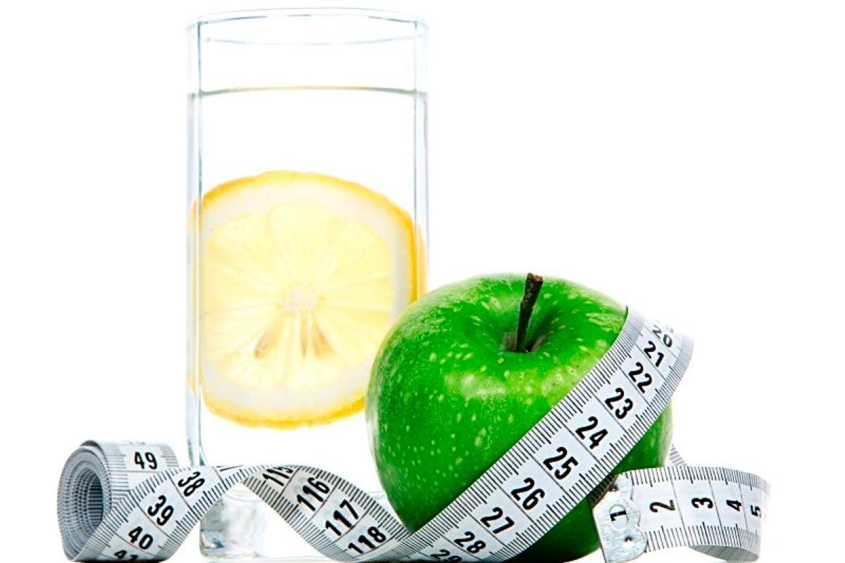 Very Low-Calorie Diet (VLCD)