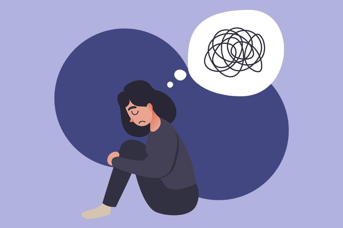 Kebimbangan (Anxiety)