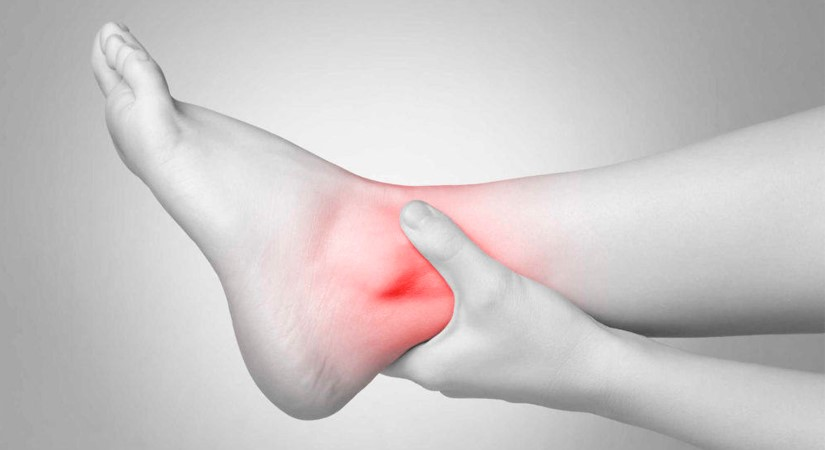 Conservative Treatment for Achilles Tendon Injury
