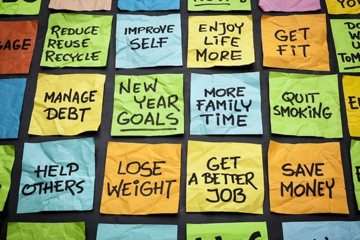 How to Start your Lifestyle Behavioural Change