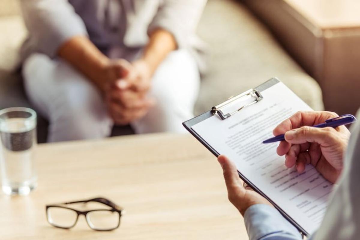 Penjagaan dan Rawatan Depresi: Terapi