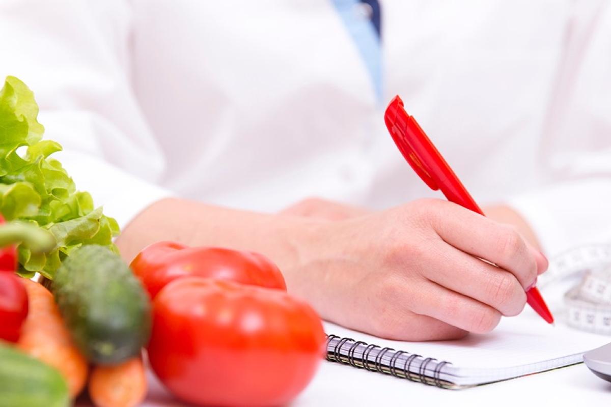 Panduan Diet untuk pesakit yang menjalani rawatan barah: Prinsip umum