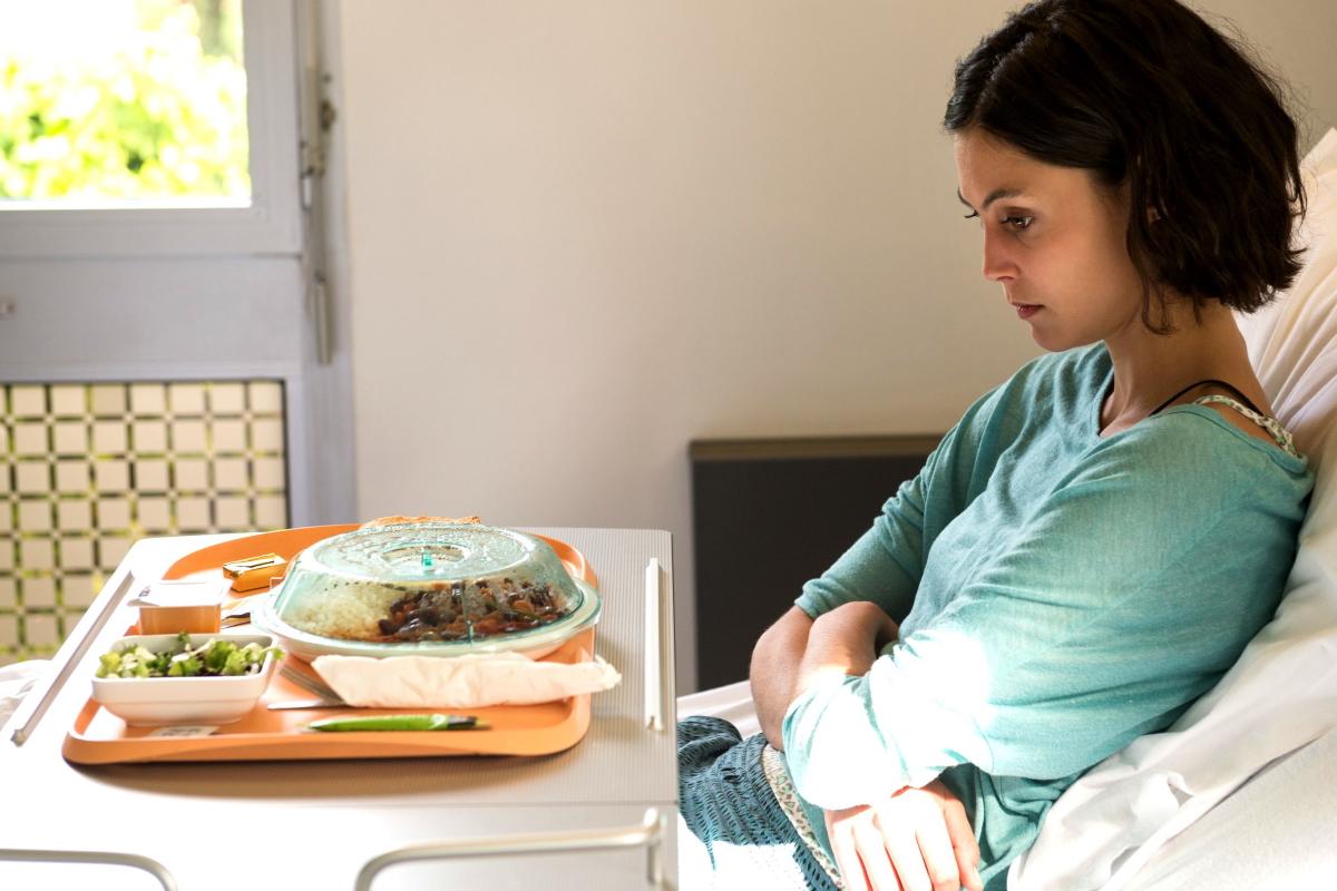 Nasihat Diet untuk pesakit yang menjalani rawatan barah: Kehilangan selera makan