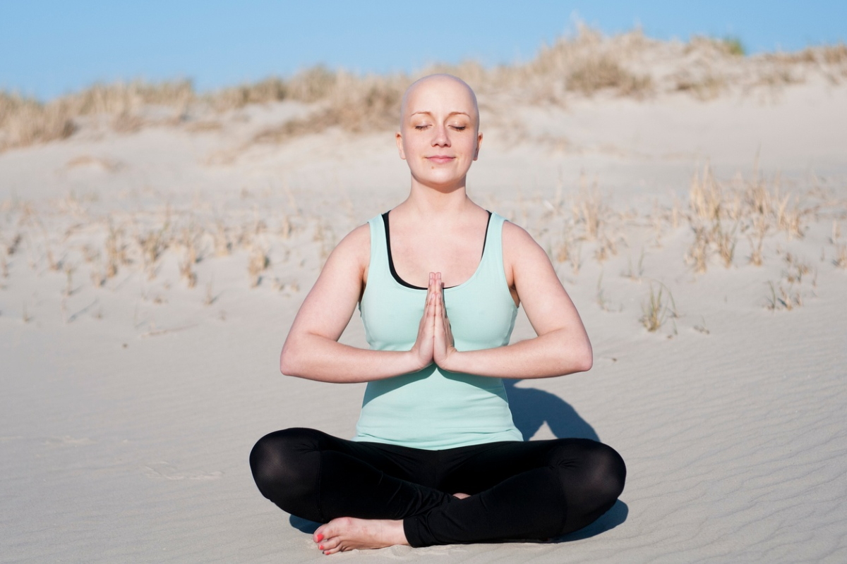 Meditation and Mindfulness for your Cancer Journey