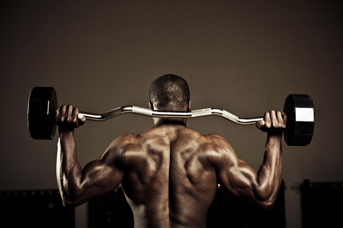 Senaman Belakang untuk Meningkatkan Fleksibiliti & Menguatkan Otot Teras