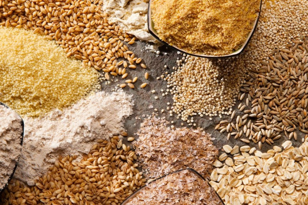Healthy Eating Plate Series – How can we do better with Grains?