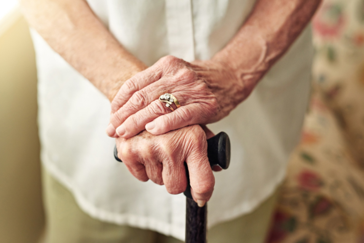 Management of Frailty and Sarcopenia at Home