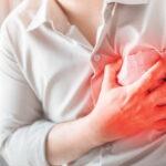 Angina & Coronary Heart Disease