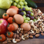 Glycemic Index Food for Diabetes Meal Planning