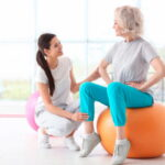 Physiotherapy Care at the Hospital following Abdominal Surgery